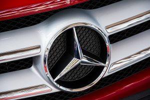 Nuova Mercedes Classe A Hybrid Plug-in