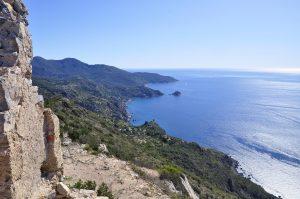 Il boom del mare della Toscana