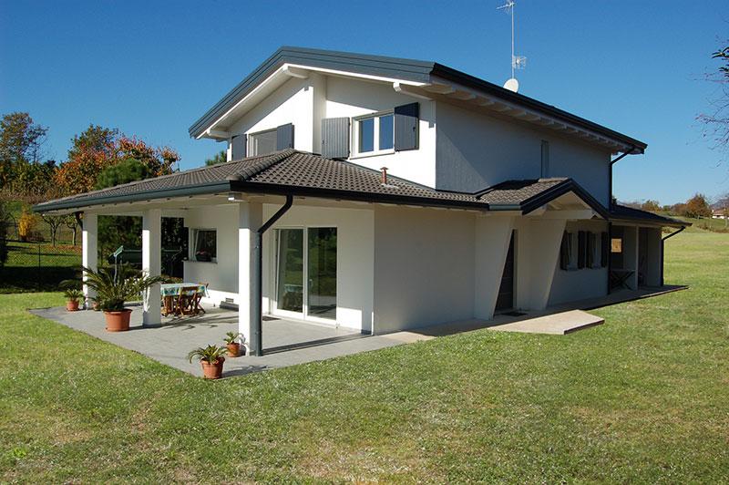 Meglio una casa ad un piano o a due piani?