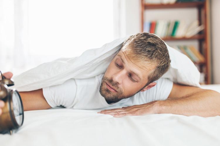Perché abbiamo bisogno di dormire a sufficienza?