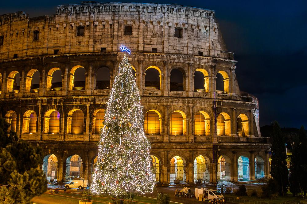 Capodannoroma.org: l'agenzia top per il tuo capodanno romano