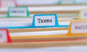consulenti tasse e fisco