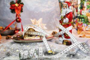 Dieta per dimagrire velocemente prima di Natale