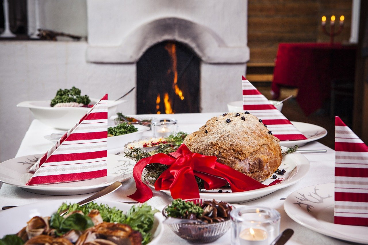 Natale e … l'ingrasso. L'alimento miracoloso per scioglierli