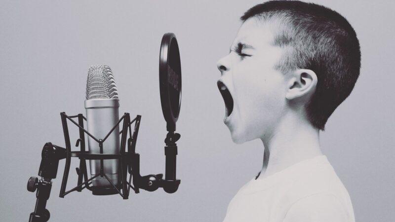 Come diventare doppiatore professionale