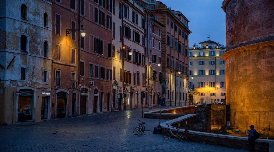 Viaggio a Roma: i migliori quartieri dove alloggiare