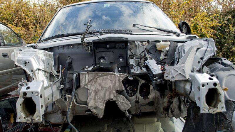 Come Diventare Demolitore di Auto