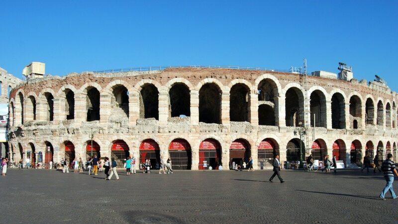 Vacanze a Verona: che cosa fare e vedere in città