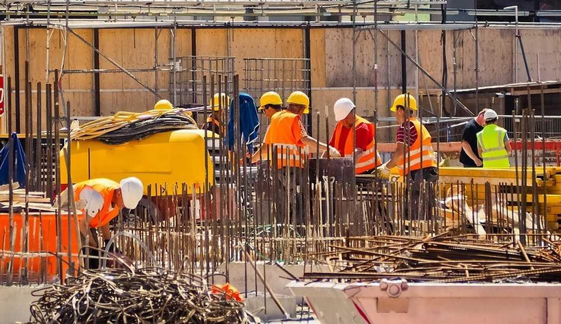 Come scegliere un'impresa edile per opere di scavo o ristrutturazioni