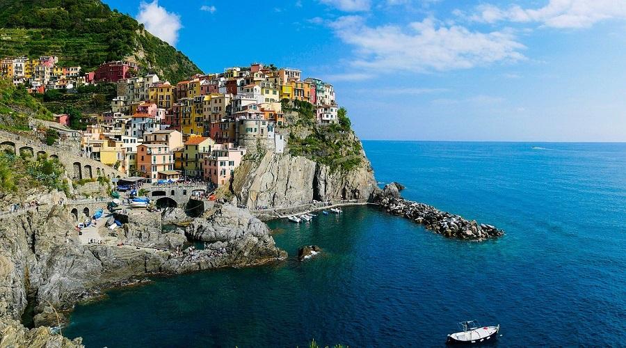 Alla scoperta della Liguria tra natura e spiagge incontaminate
