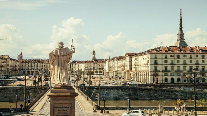 Visitare Torino, i luoghi da non perdere: tra magia e storia