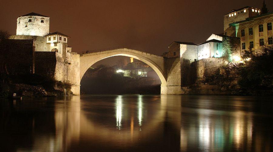 Mostar, tra colori e storia: le bellezze del borgo medievale bosniaco