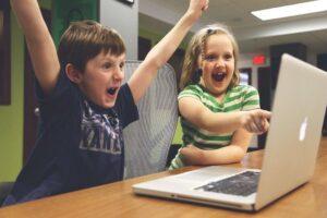 Compleanno Online per Bambini