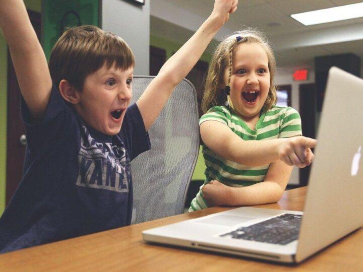 Compleanno Online per Bambini: la nuova Moda delle Feste 2021