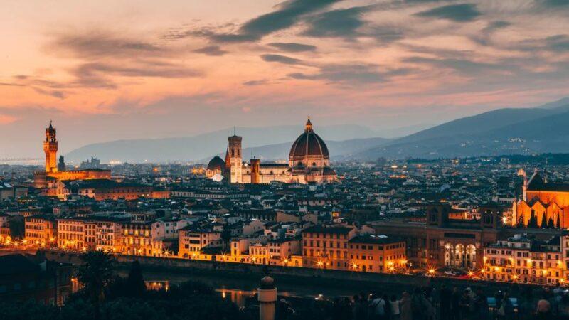 5 Meraviglie da vedere in Toscana