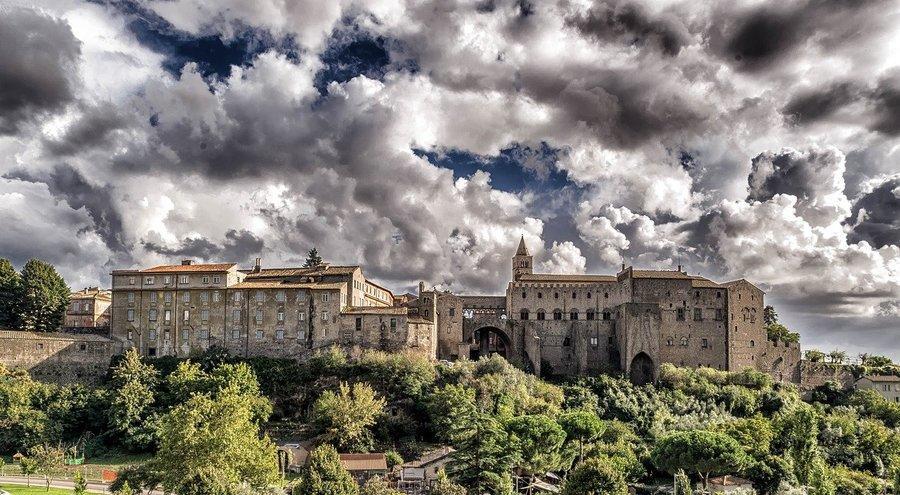 5 meraviglie da vedere a Viterbo