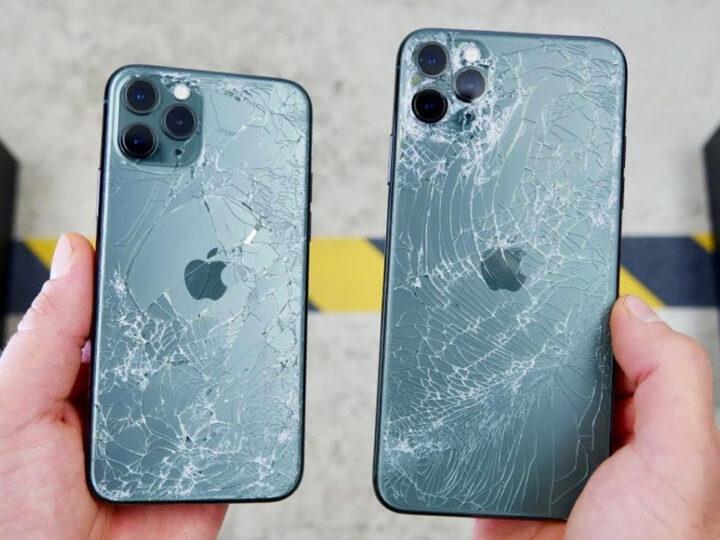 Vetro posteriore iPhone: come sostituirlo quando si rompe?