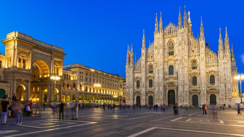 Tre musei assolutamente da non perdere a Milano