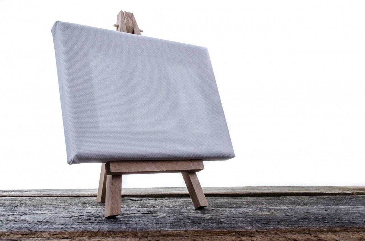 Come posizionare i canvas alle pareti di casa