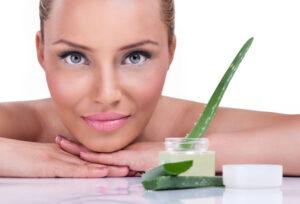 ingredienti naturali per la cosmesi
