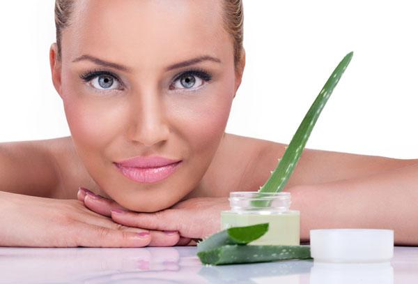 Quali sono i principali ingredienti biologici usati nella cosmesi?