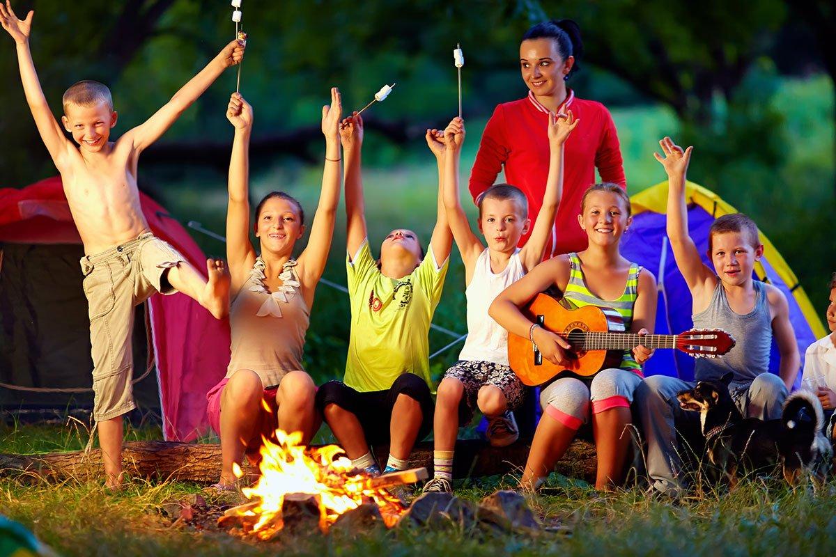 Campo estivo in Toscana: come scegliere l'ideale per tuo figlio