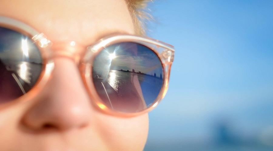 L'importanza degli occhiali da sole per proteggere la vista