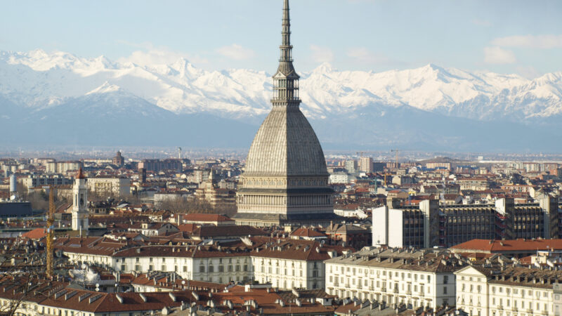 5 Musei da visitare a Torino
