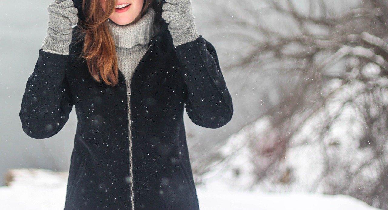 Come vestirsi in modo da proteggersi dal freddo