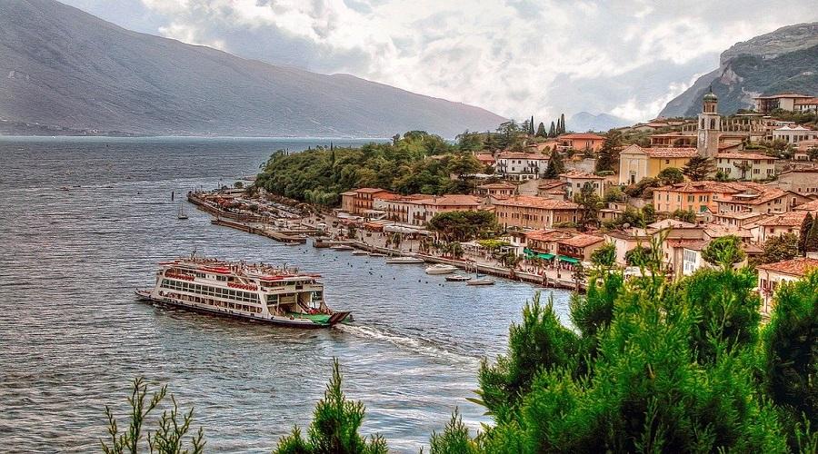 Lago di Garda: cosa fare e cosa vedere in questa zona