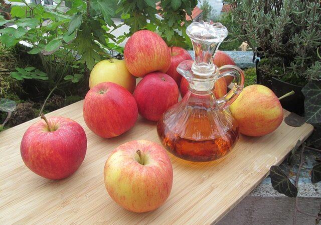 L'aceto di mele e i suoi benefici davvero straordinari