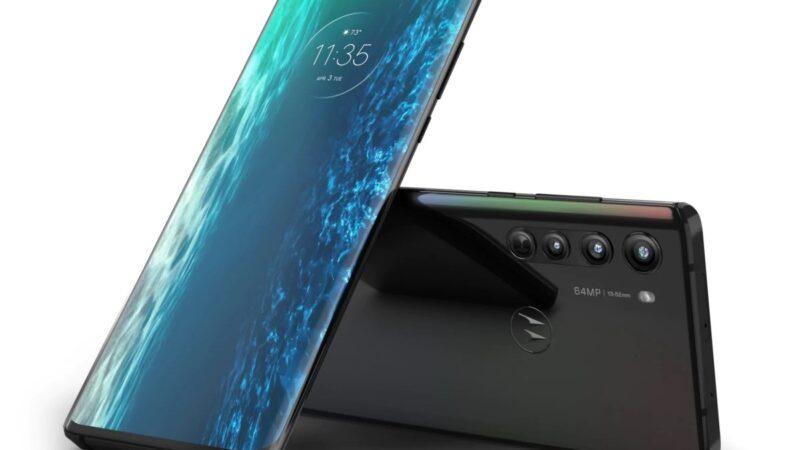 Motorola Edge+: caratteristiche, specifiche tecniche e recensione dello smartphone di fascia premium