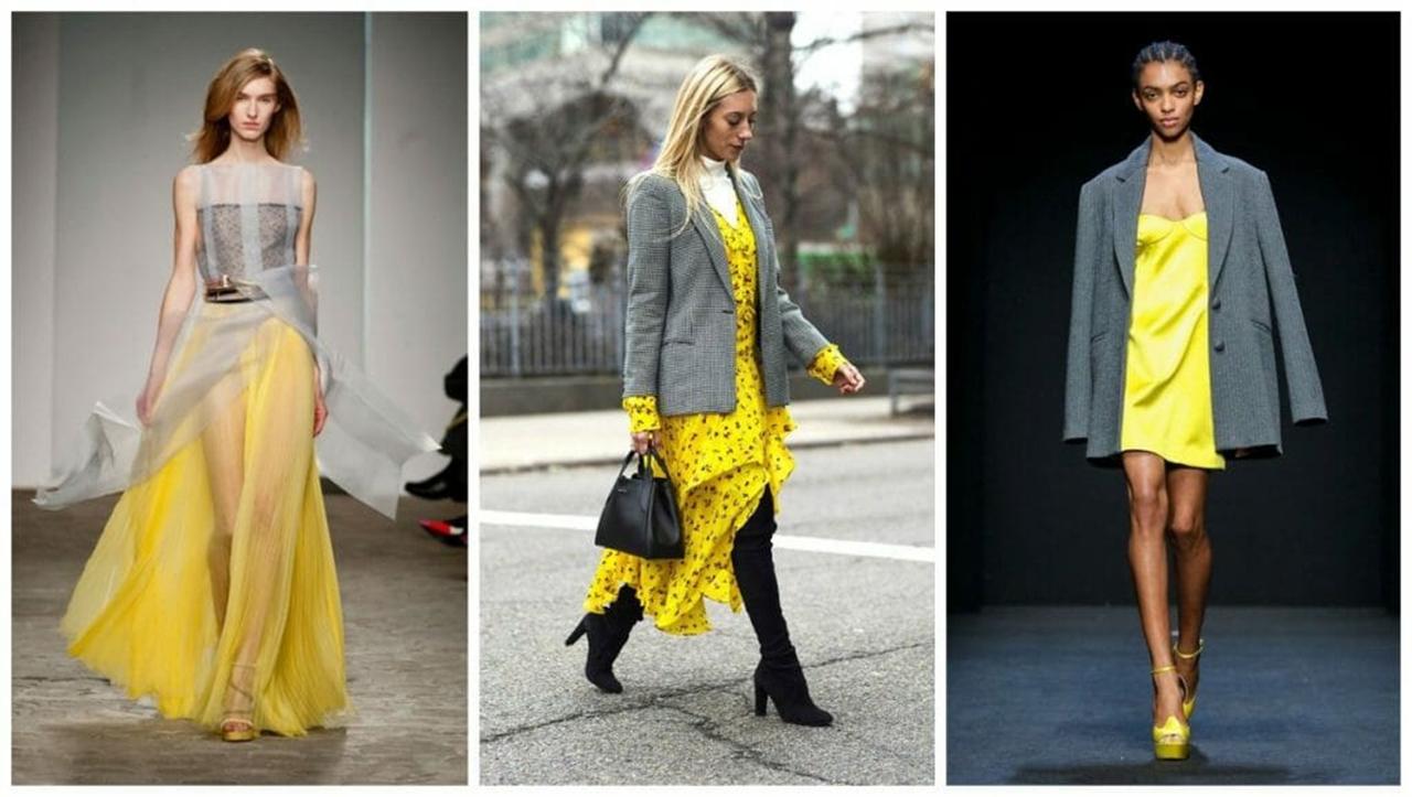 Colori Pantone 2021: come introdurre Ultimate Gray e Illuminating nei tuoi outfit