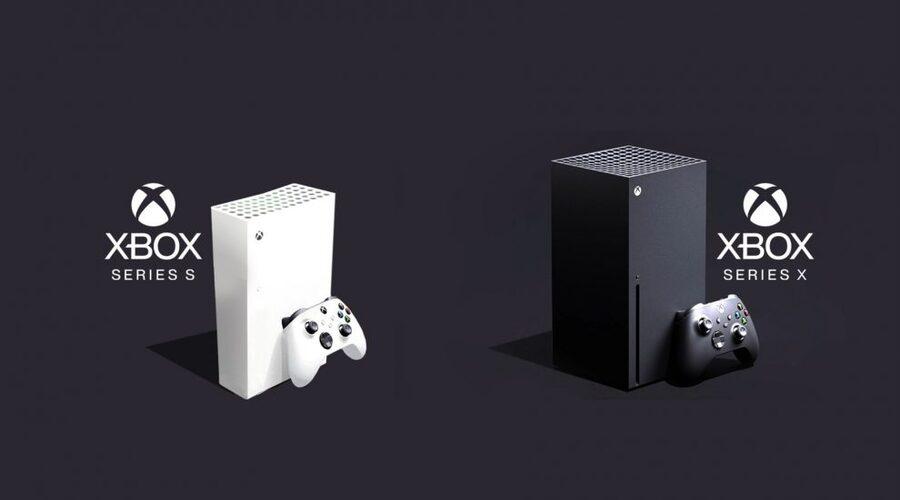 Xbox Series X/S   Benvenuta Next Gen