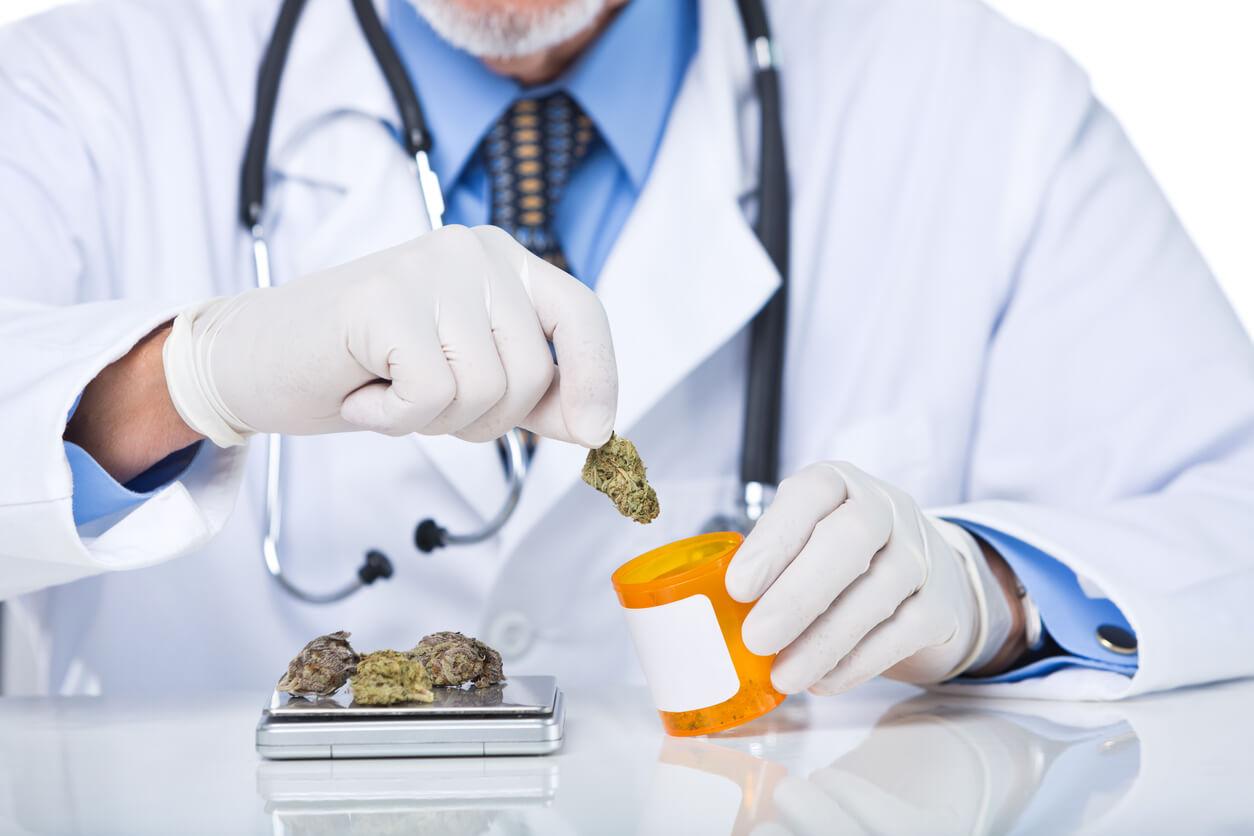 Quali sono i benefici della Marijuana Legale Medica?