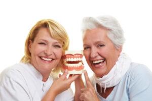impianti e protesi dentali installate a pescara
