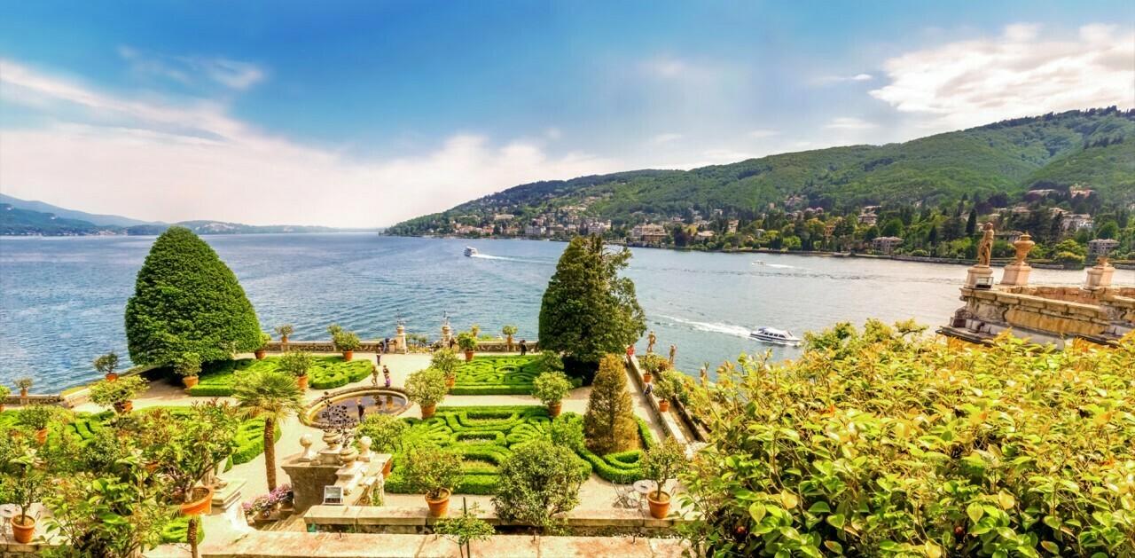 Tre paesi sul Lago Maggiore da non perdere