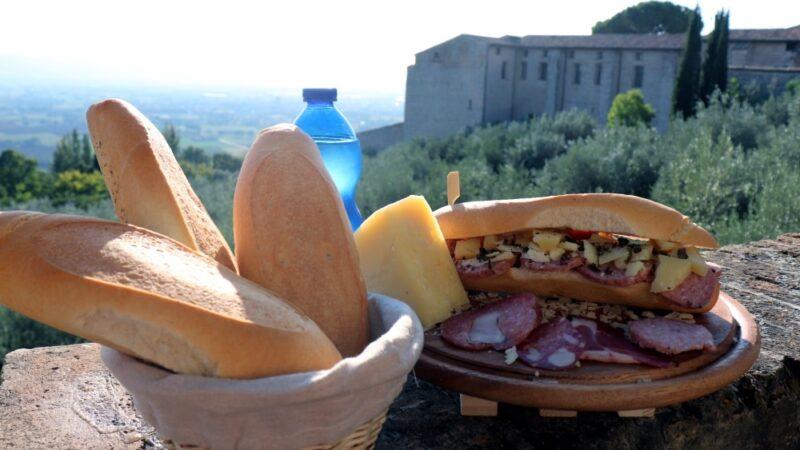 Dove mangiare ad Assisi: ecco alcuni consigli