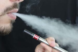 Sigarette elettroniche benefici
