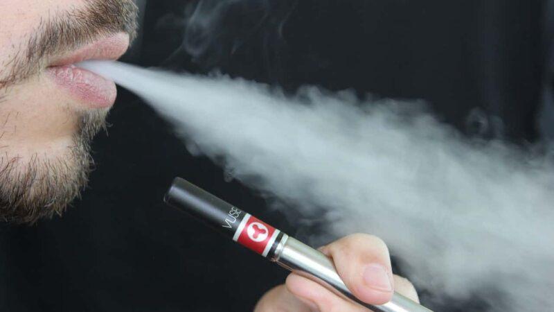 Sigarette elettroniche: finalmente uno studio che dimostra i benefici