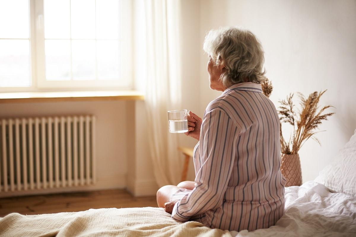 Come prendersi cura degli anziani durante le vacanze?