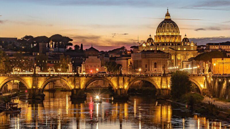 I luoghi più belli da vedere in Italia