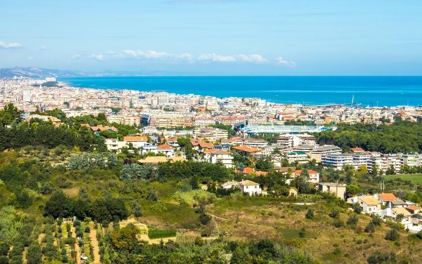 Le origini della città di Pescara