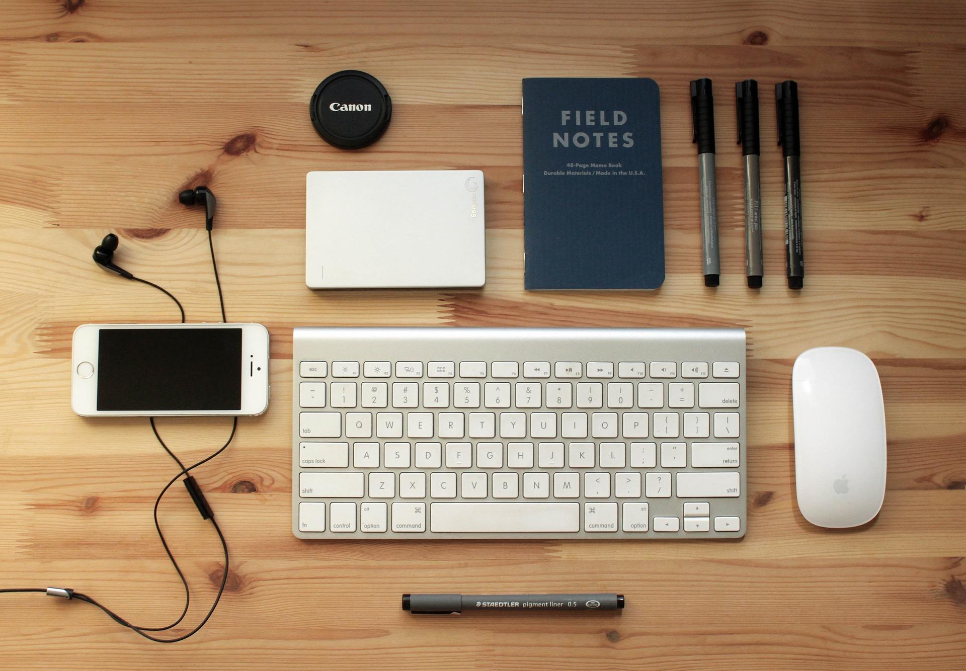 Gadget aziendali: quali sono i vantaggi per chi li usa?