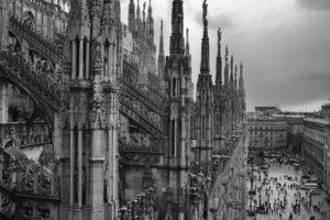 Che cosa vedere a Milano