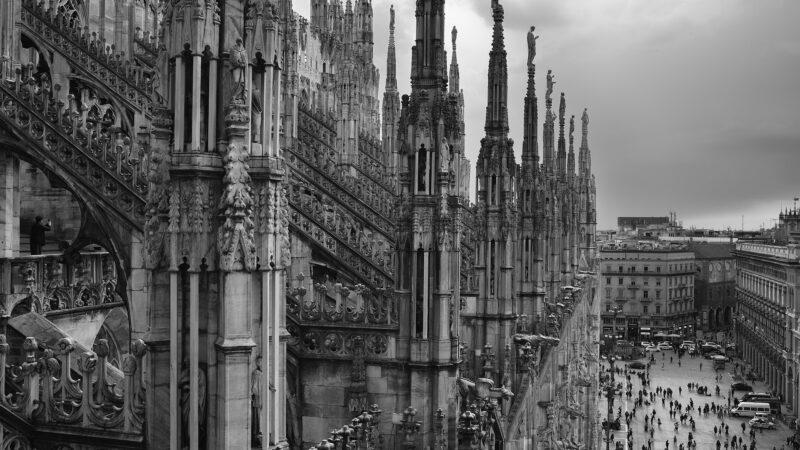 Che cosa vedere a Milano?