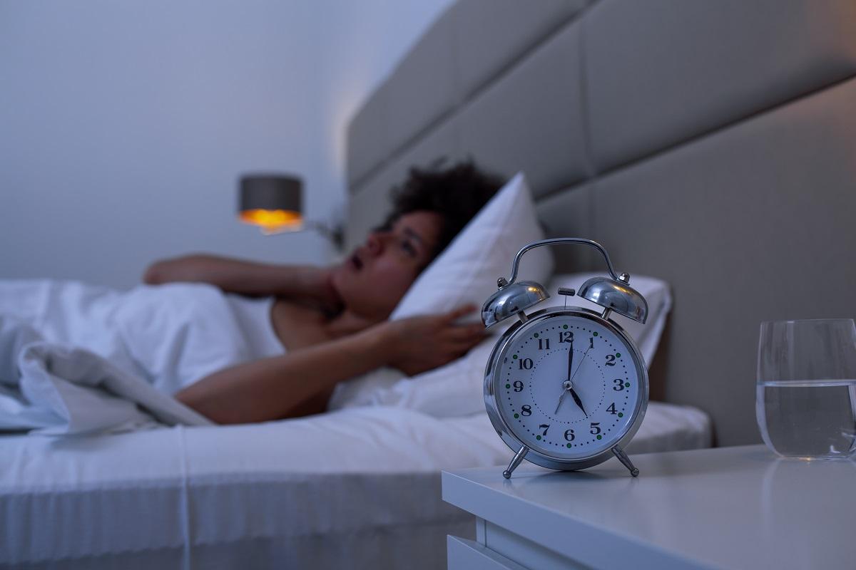 Insonnia: come curarla con la medicina omeopatica
