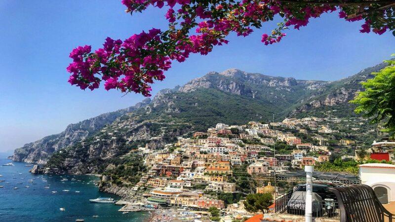Trasferimenti Amalfi: tutti i vantaggi dei servizi Amalfi Driver