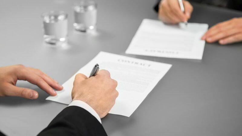 Traduzioni giurate, un servizio professionale e di qualità